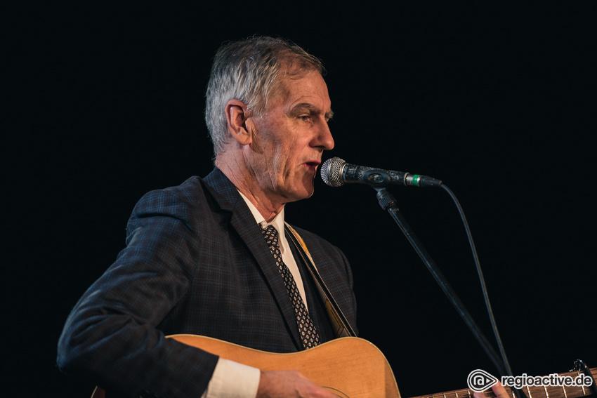Robert Forster (live in Heidelberg, 2017)