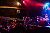 Extreme: Live-Fotos der 90er-Rocker in der Batschkapp Frankfurt