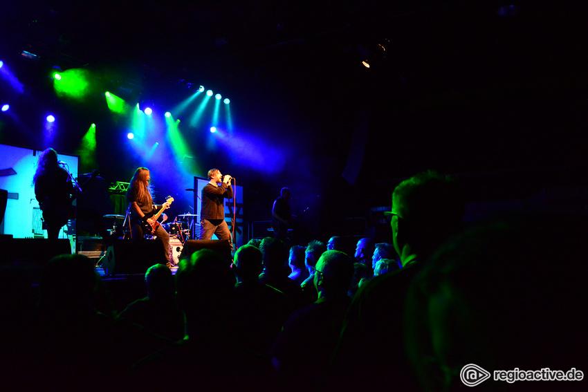 The New Black (live in Frankfurt, 2017)