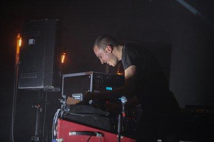 Der Mann am Klavier - Live-Bilder von Martin Kohlstedt in der Alten Feuerwache Mannheim