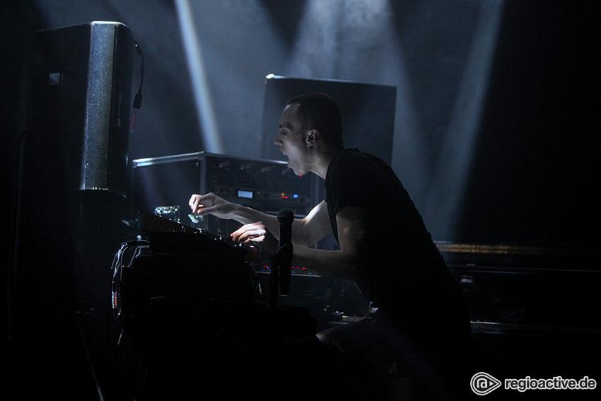 Martin Kohlstedt (live in Mannheim, 2017)