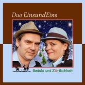 Geduld und Zärtlichkeit (Weihnachtslied - Single)