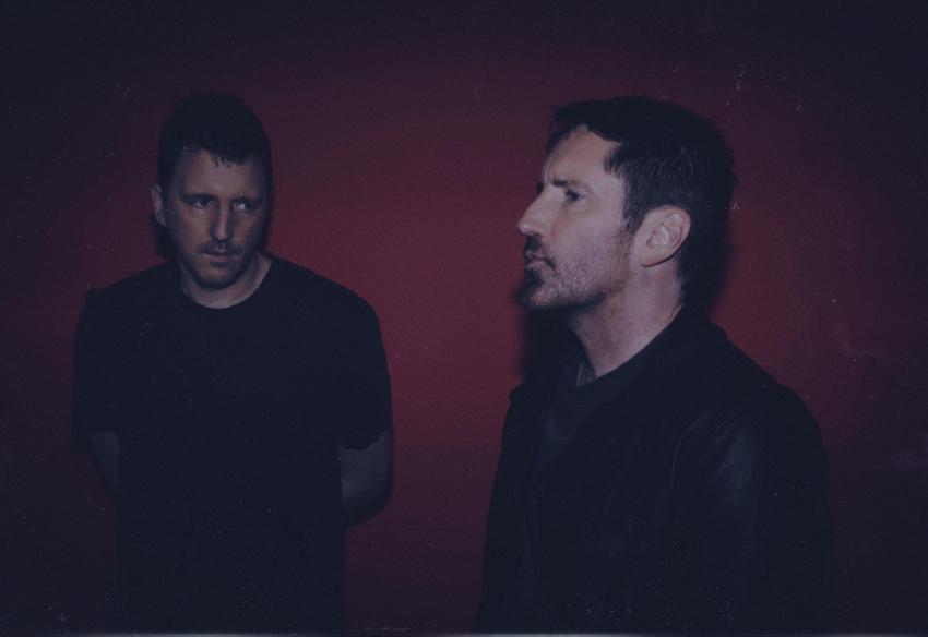 Voll im Trent - Nine Inch Nails: Exklusives Deutschlandkonzert in Berlin im 2018