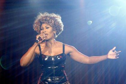 """Noch einmal Tina Turner - Tribute-Show """"Simply The Best"""" tourt im Frühjahr durch Deutschland und Österreich"""