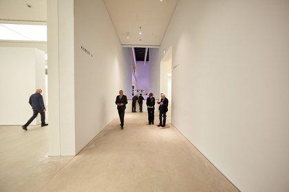 (Wieder-)Entdecken - Die Kunsthalle Mannheim 1933 bis 1945 und die Folgen