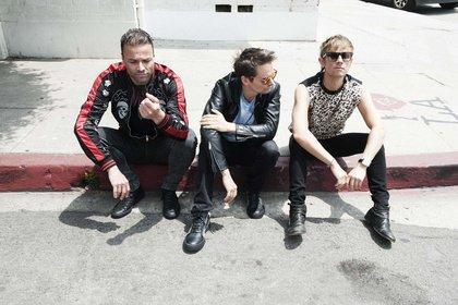 Supermassive Headliner - Rock am Ring und Rock im Park 2018: Muse als weiterer Headliner bestätigt!