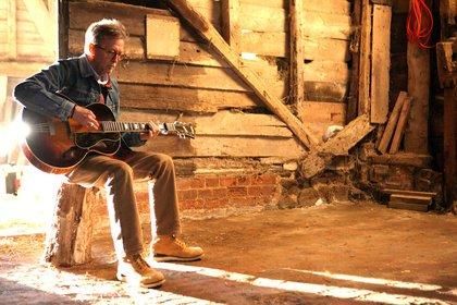 Knappe Ware - Eric Clapton: Konzerte in Hamburg und Köln fast ausverkauft