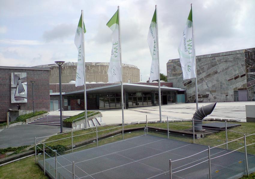 Stuttgarter Gemeinderat beschließt 80.000 Euro Förderung für das New Fall Festival