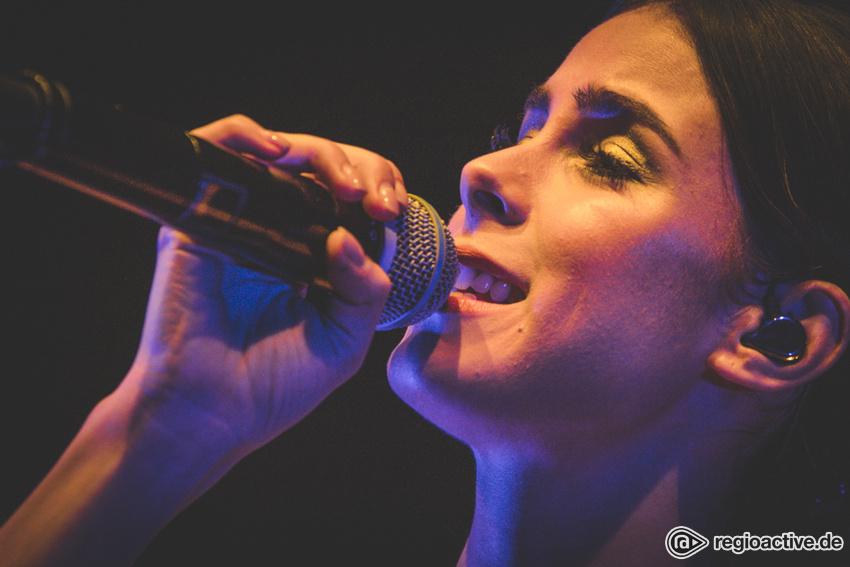 Lena (live in Frankfurt, 2017)
