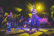 Hingucker: Live-Bilder von Lena live in der Batschkapp Frankfurt