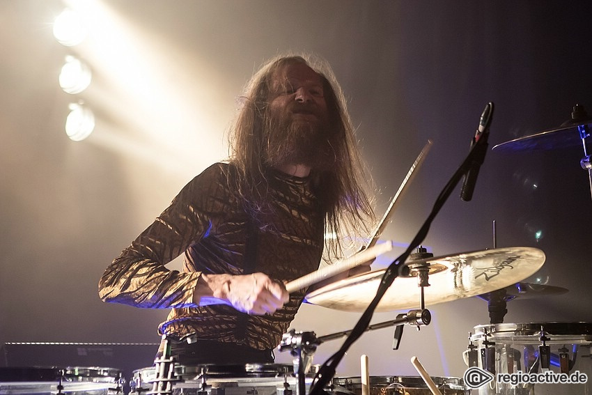 Kadavar (live in Mannheim 2017)