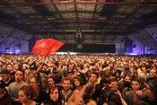 Live-Fotos der Irie Révoltés Abschiedsshow in der Maimarkthalle Mannheim