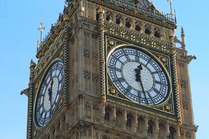 Im Londoner Parlament wird über gesetzliche Unterstützung für Clubs und Spielstätten beraten