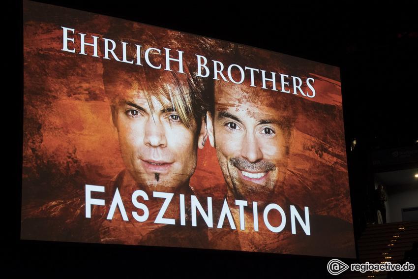 Ehrlich Brothers (live in Hamburg, 2018)