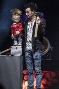 Faszination: Fotos der Magie-Show der Ehrlich Brothers live in Hamburg
