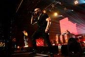 Kollegah & Farid Bang: Fotos der Rapper live in der Maimarkthalle Mannheim