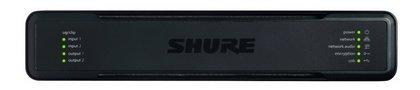Der Shure IntelliMix P300 Audio Conferencing Processor macht Schluss mit Störgeräuschen