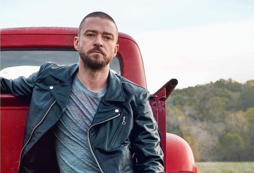 Zurück zur Natur? - Justin Timberlake: US-Tour im Frühjahr, Welttournee im Anschluss?