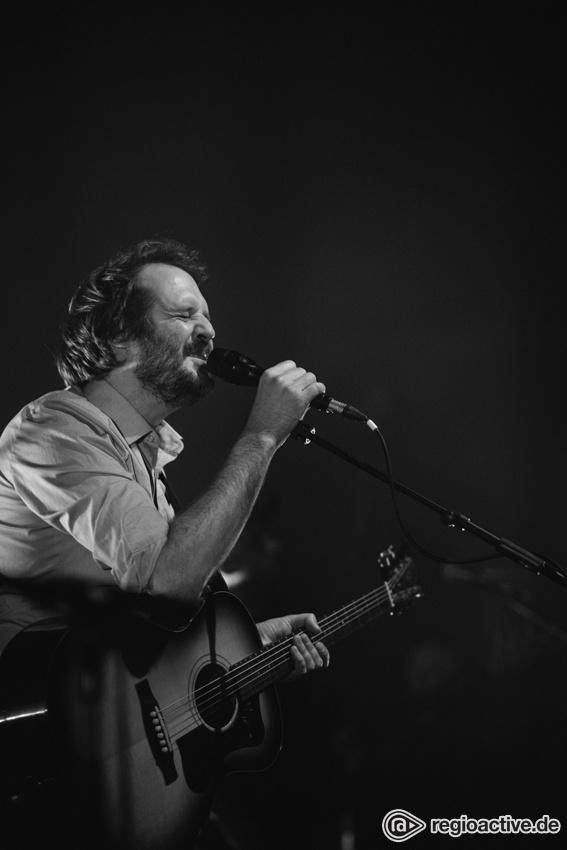 Gisbert zu Knyphausen (live in Heidelberg, 2018)