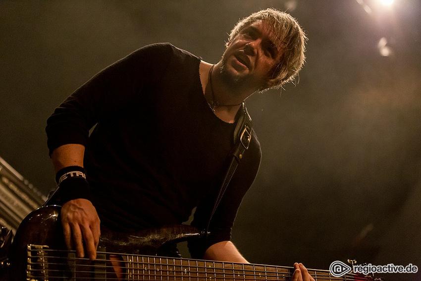 Metaprism (live in Wiesbaden 2018)