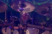 Gewaltig und düster: Fotos von Iced Earth live im Schlachthof Wiesbaden