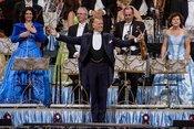 André Rieu: Fotos des Klassik-Spektakels live in der SAP Arena Mannheim