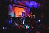 Noise-Pop: Bilder von A Girl Like Rambo live beim 7. Mannheimer Winteraward