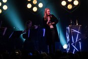 Stimmungsvoll: Live-Fotos von Alexa Feser im Haus Leipzig