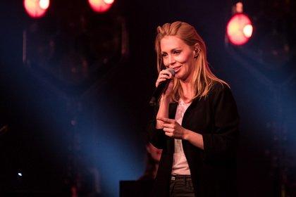 Zwischen den Sekunden - Stimmungsvoll: Live-Fotos von Alexa Feser im Haus Leipzig