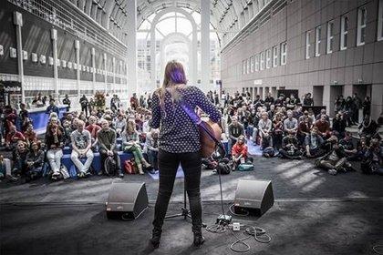 Internationale Showcases: Musikmesse kooperiert mit europäischen Musikexport-Initiativen