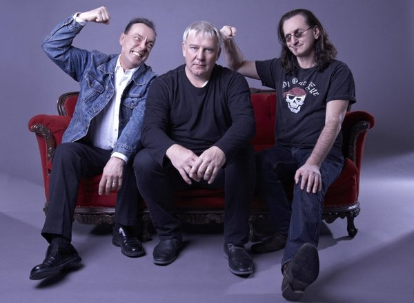 41 Jahre sind mehr als genug - Die Prog-Rock-Band Rush hat sich aufgelöst