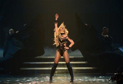 Sie tut es nochmal - Britney Spears: Konzerte in Berlin und Mönchengladbach im August