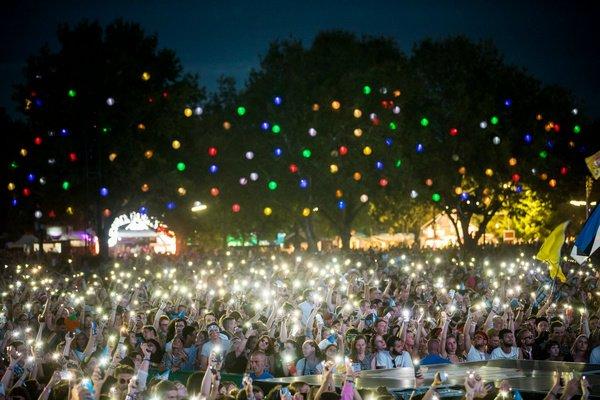 Musikalische Vielfalt in Ungarn - Das erwartet euch beim Sziget Festival vom 7. bis 13. August 2019 in Budapest