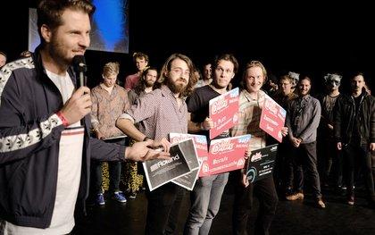 Bandwettbewerbe für Newcomer: Worauf ihr bei Contests achten solltet