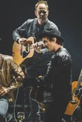 a-ha: Fotos der MTV Unplugged Tour live in der Festhalle Frankfurt