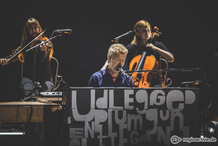 a-ha (live in Frankfurt, 2018)