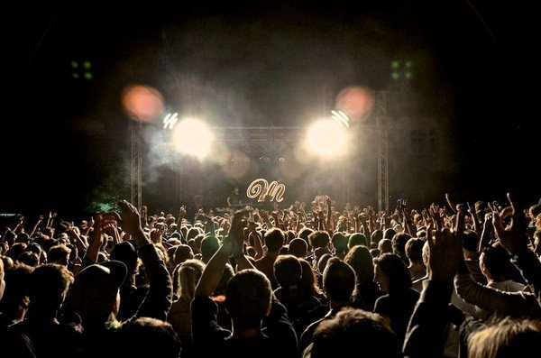 Der Sommer naht - Erste Acts für das Musikschutzgebiet Festival 2018 bestätigt