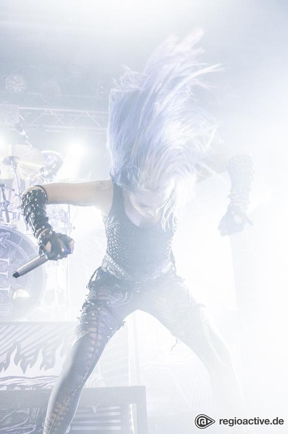 Arch Enemy (live in Hamburg, 29.01.2018)