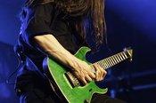 Fotos von Wintersun als Special Guest von Arch Enemy live in Hamburg