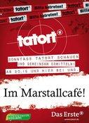 TatortCafé in Heidelberg, Kino, 25.02.2018, Marstallcafé -