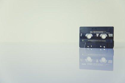 Der neuste alte Hype: Kassetten feiern Comeback im kleinen Maßstab