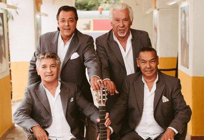 Flamenco-Könige - The Gipsy Kings im Herbst live in Deutschland
