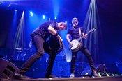 Dropkick Murphys: Live-Bilder der Folk-Punker in der Maimarkthalle Mannheim