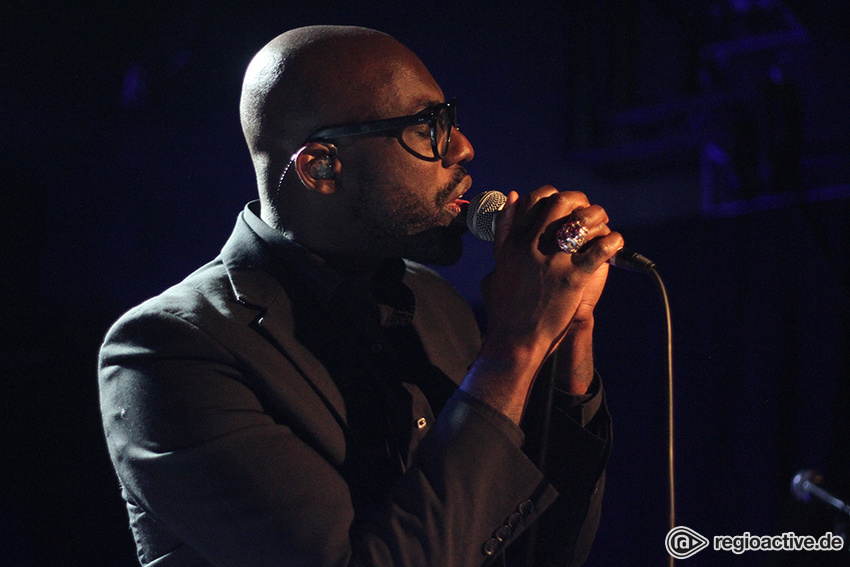 Ghostpoet (live in Heidelberg, 2018)