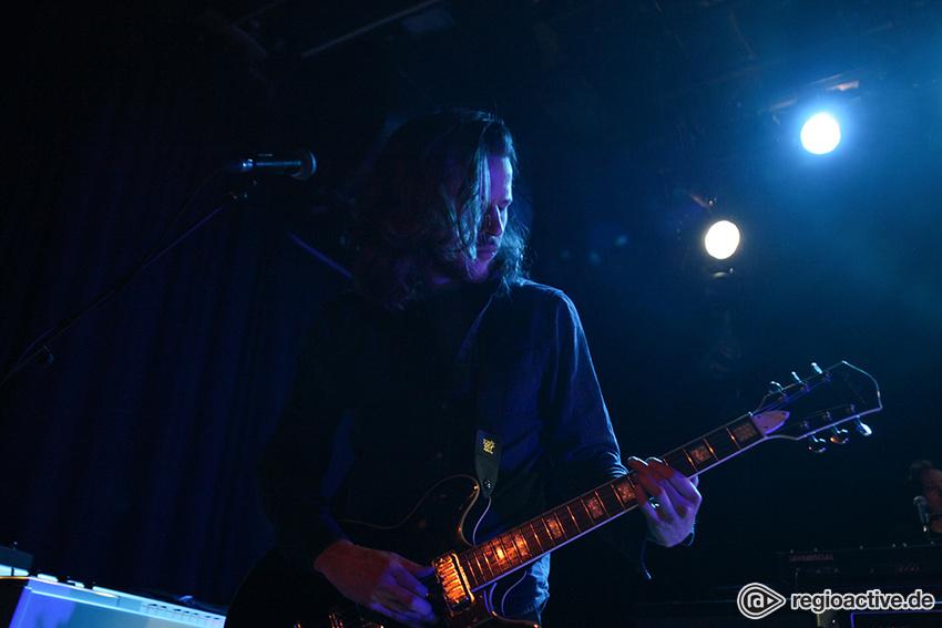 Ghostpoet (live in Heidelberg, 2018)