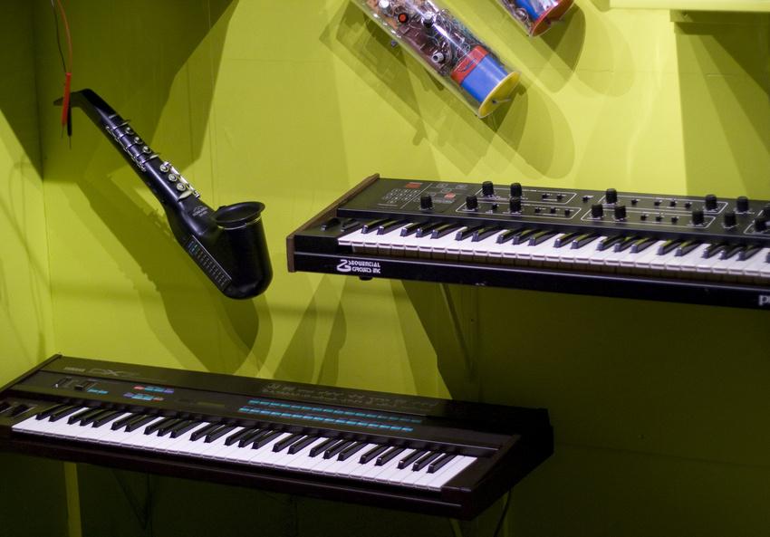 Mit MIDI-CI und -MPE soll der betagte MIDI-Standard erweitert werden