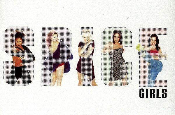 spice up your life - Kommt es zur Reunion der Spice Girls?
