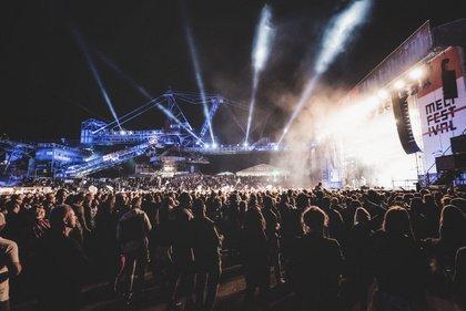 Die gesamte Bandbreite - Das Line-up des Melt Festivals 2018 ist komplett