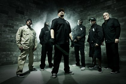Innovative Ikonen - Zwei Shows an einem Abend: Body Count feat. Ice-T kommen im Juni nach Hamburg