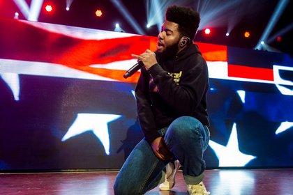 The American Teen - Khalid spielt im Herbst 2019 fünf Konzerte in Deutschland und der Schweiz